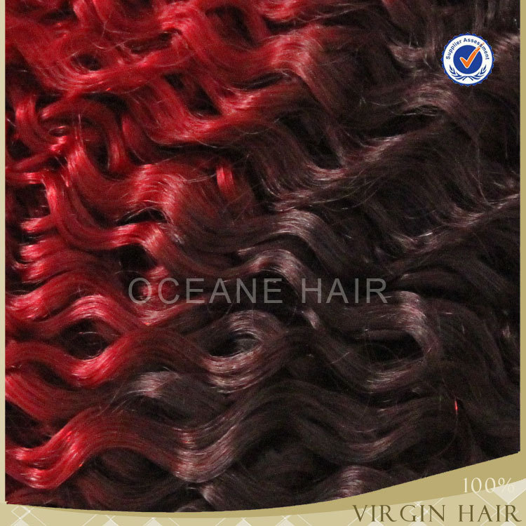 Wholesale Unprocessed Aliexpress Brazilian Human Hair Extension Afro