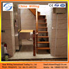 Residential outdoors wheelchair lift for the disable and elderly