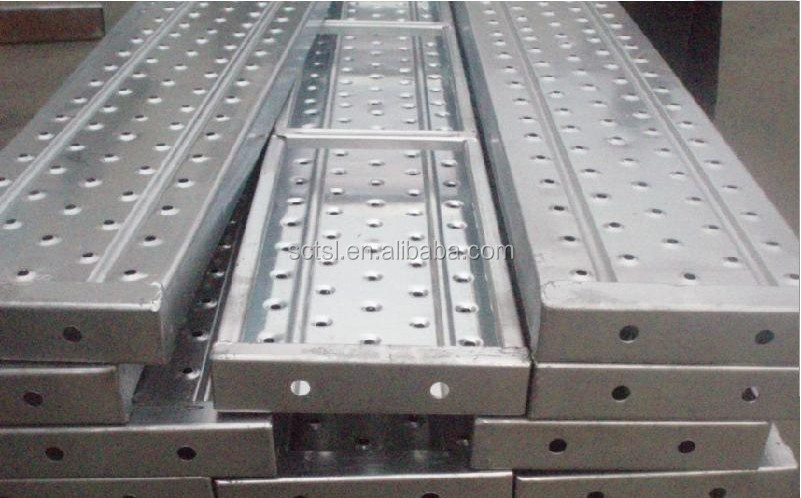 Product Scaffolding Boards : Alibaba china aluminum scaffolding galvanized steel walk