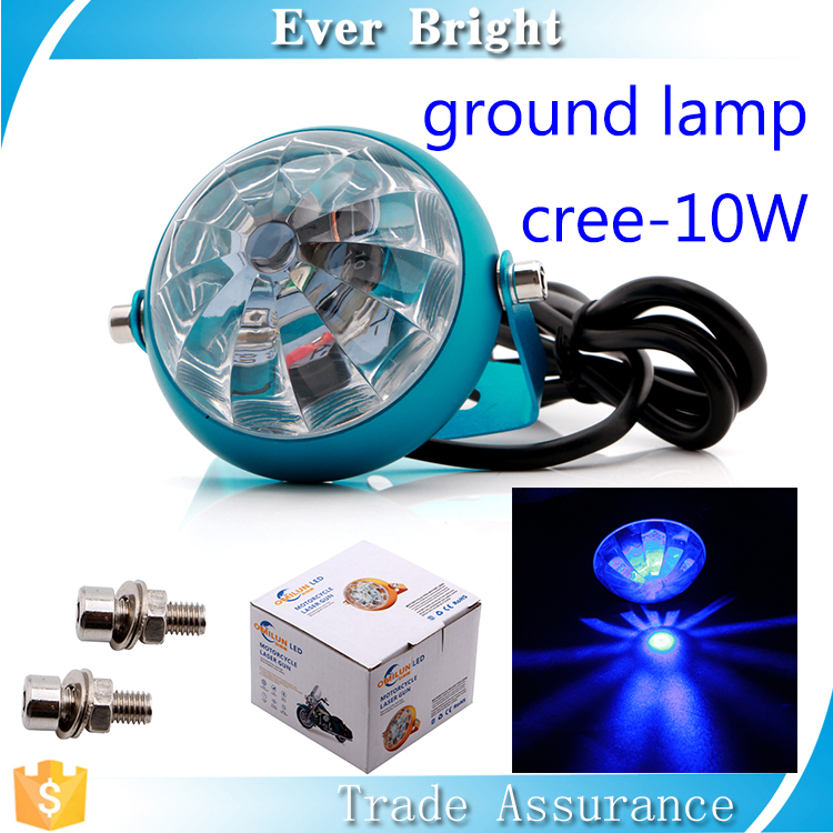 Super cool strobe bulbs global glaze new products 2000lm c-ree T6 led bulb 10W for motorcycle chassis