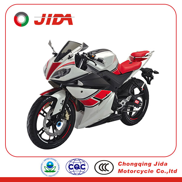 china most fashion R15 racing bike motorcycle JD250S-1