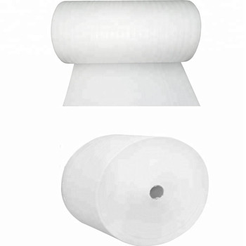 "Epe foam roll Perforated Every 12"" Foam Wrap"