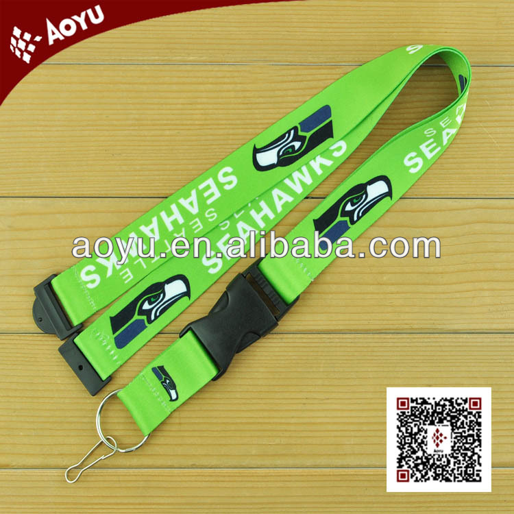 nfl flag team lanyards wholesale