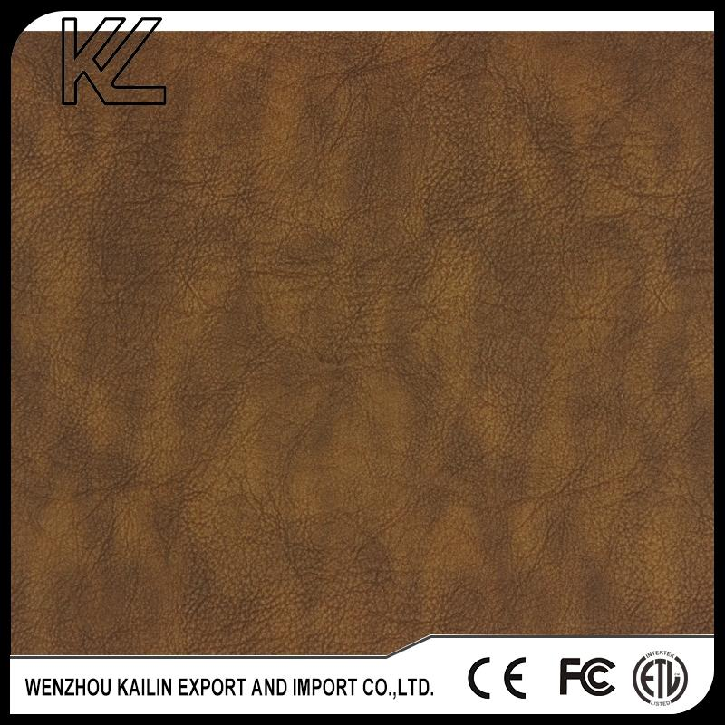 Hot selling 100 pu synthetic leather for shoe lining with high quality