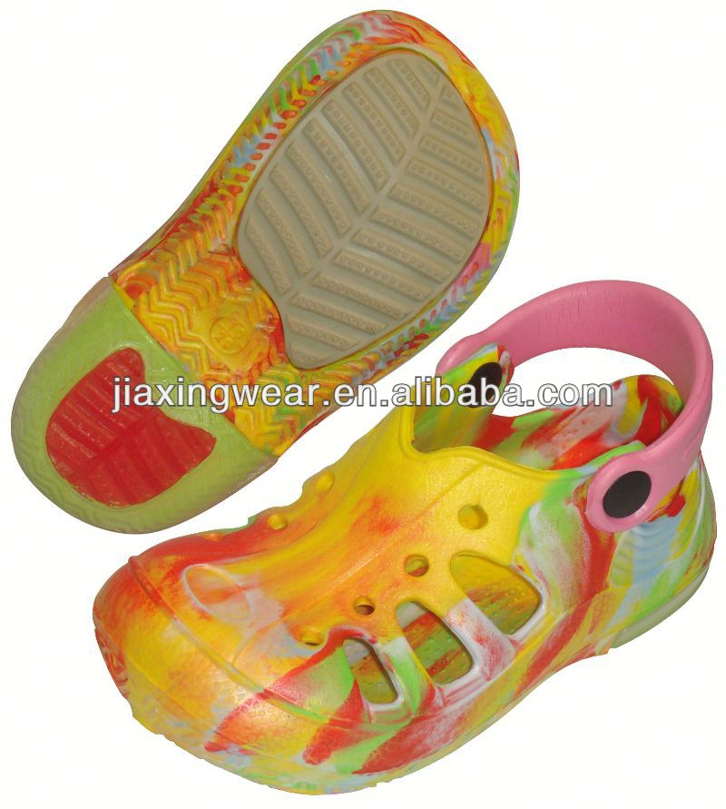 comfortable nurses clogs factory for footwear and promotion