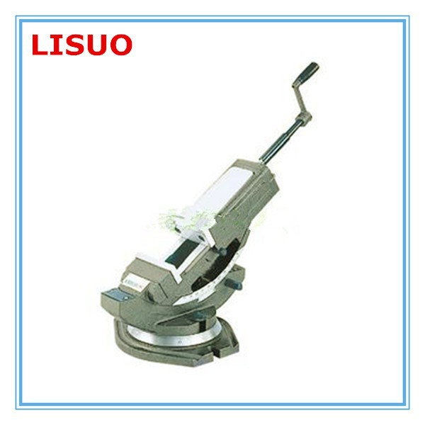 Hot sale China manufacture tilting machine vise