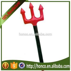 inflatable trident devil fork size