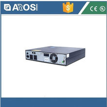 Arosi high efficiency high frequency UPS 6 kva UPS