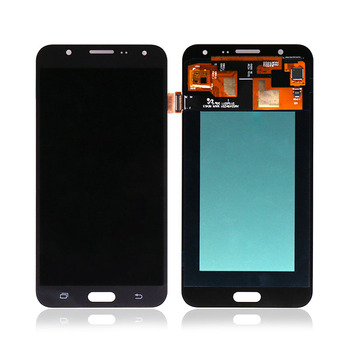 OLED Quality LCD Screen For Samsung For Galaxy J7 J700 SM-J700M LCD Display J7 2015 Touch Screen Assembly