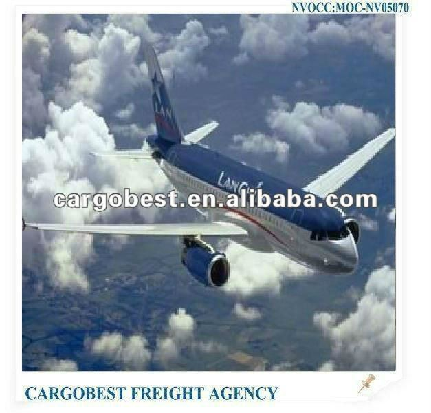 Air Logistics products from HAIKOU to IVORY COAST