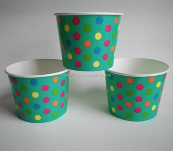 Frozen Yogurt Paper Cup Factory,Ice Cream Paper Cup Factory,Paper Soup Bowl  Factory - Buy Frozen Yogurt Paper Cup Factory,Ice Cream Paper Cup