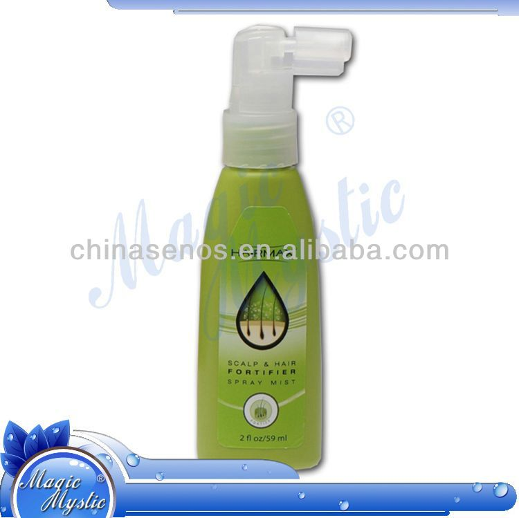 2013 New Type Hair Fall Control Shampoo