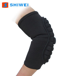 SHIWEI-4004#Bottom price elbow pads sleeve elbow guard protector