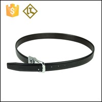 2016 new models factory directly sales high quality fashion genuine leather belt for men