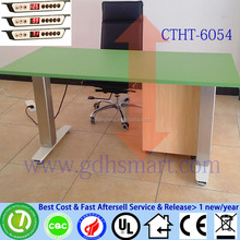 table transformer in furniture height adjustable computer desk electric