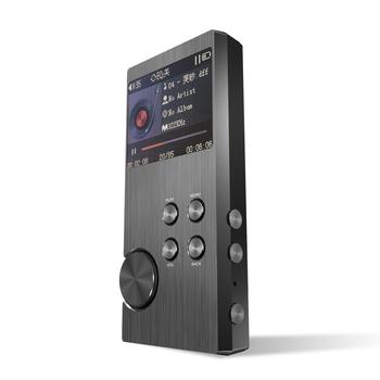 Hifi Lossless Music Player Hi Res Audio Player,Mini Musique Portable 16gb -  Buy Hi Res Audio Player,Musique Portable,Music Player Audio Player Product