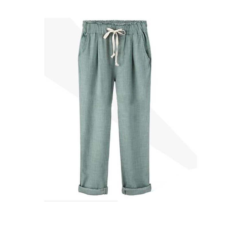 Pull-On Girls Pant $ - $ Made for girls on the go with an elastic waist for easy dressing, this everyday pant will go with any top for a standout outfit.