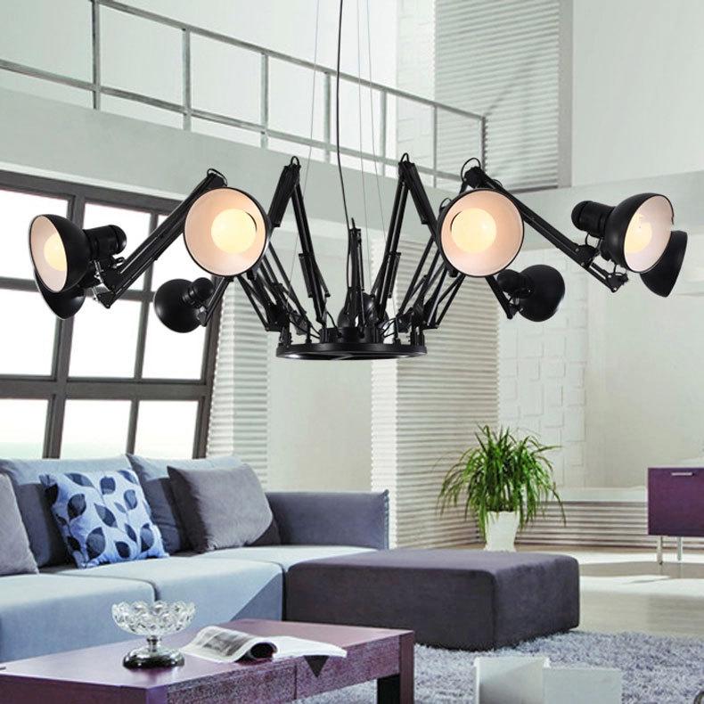achetez en gros araign e de bureau en ligne des grossistes araign e de bureau chinois. Black Bedroom Furniture Sets. Home Design Ideas