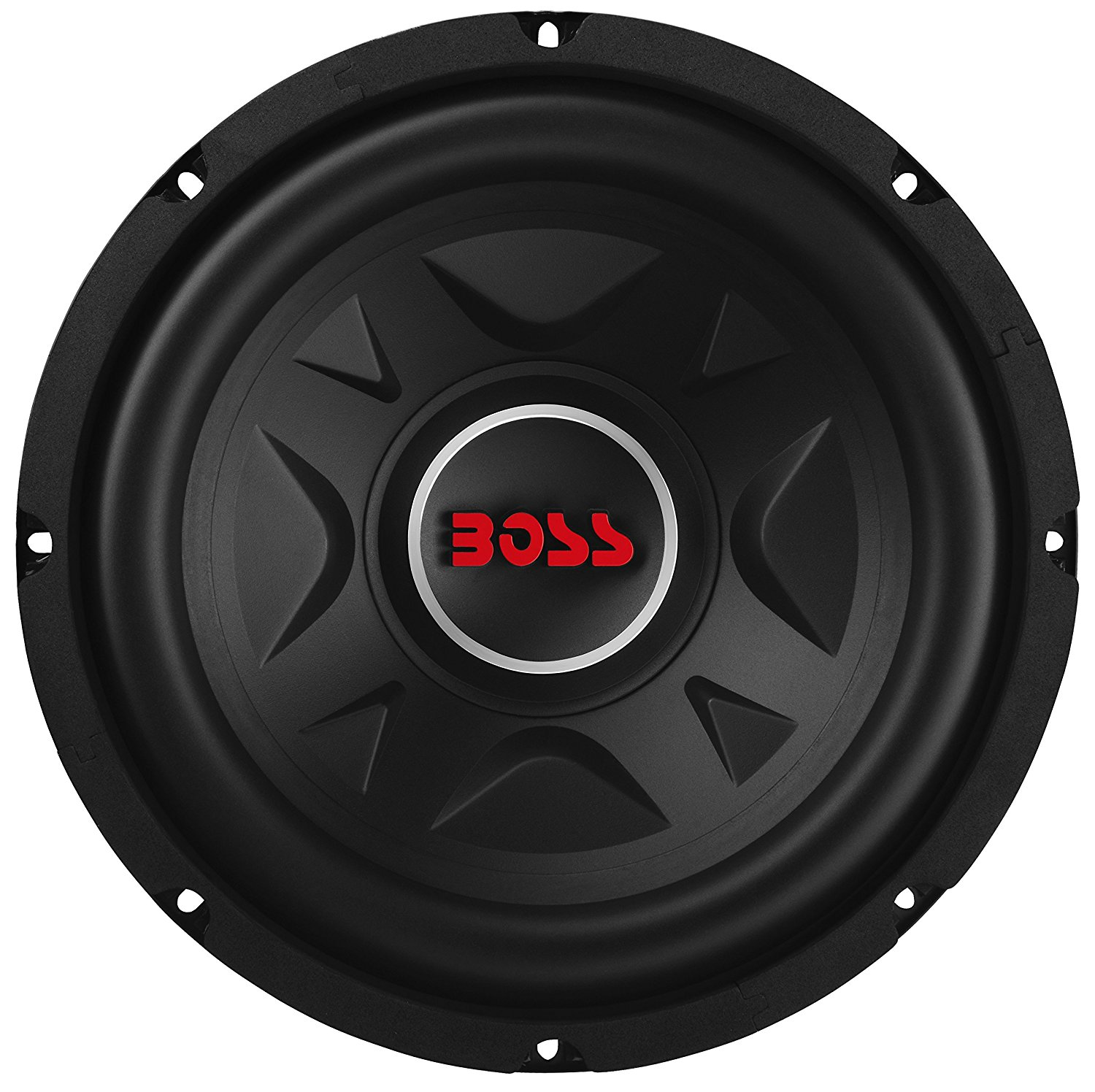 """Get Quotations · BOSS Audio Elite BE10D 10"""" Dual Voice Coil Subwoofer, 800  Watts Max"""