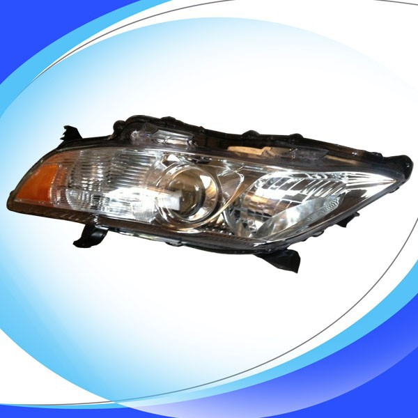 led headlight for toyota/For toyota camry headlight/bus headlight