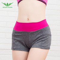 Basic Women's Short Active Stretch Yoga Shorts Sports wear Shapewear Slimming Women workout clothing Sport Shorts Multicolor Opt