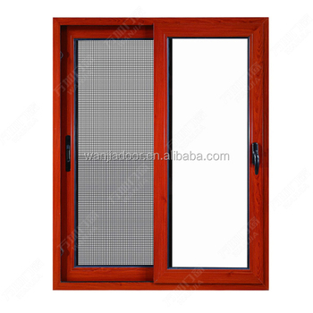 Outer Decorative Aluminum Screen Door Price Product On Alibaba
