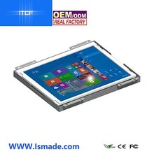 15inch open frame touch monitor with andriod pos machine