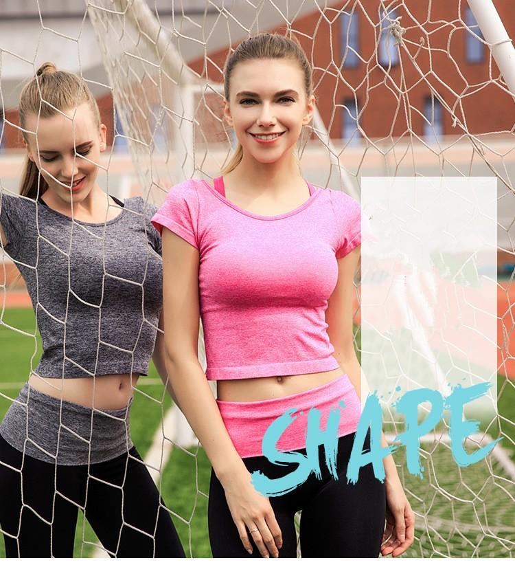 Wholesale Sport T-shirt 11