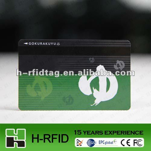 visitor card accept customized design with lcd in stock with timely delivery from China