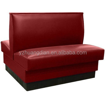 Terrific Double Side Booth Seating Sofa Yk7002 Buy Booth Seating Sofa Booth Seat Sofa Two Sided Leather Sofa Product On Alibaba Com Bralicious Painted Fabric Chair Ideas Braliciousco