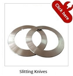 80mm POTIS Saw Kebab knife blade Doner cutter blade