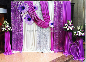 Wholesale New Design Wedding Event Christmas Birthday Party Stage