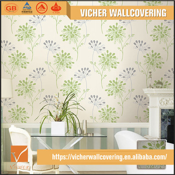 Home Decorate Latest Design Roman Holiday Style Wallpaper Remnants For Sale