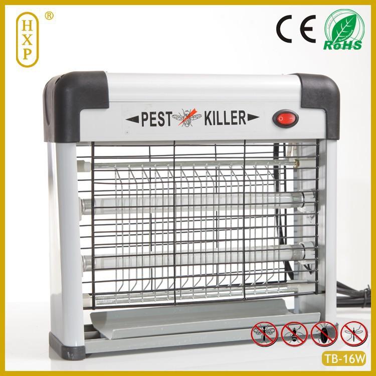 16w Mosquito Killer Lamp Electric Mosquito Repeller Traps Kill ...