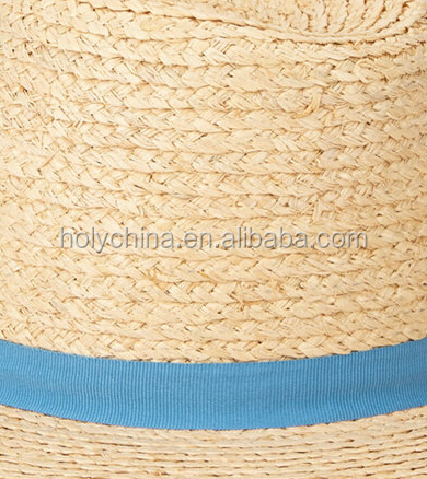 hot sale high quality natural raffia fabric
