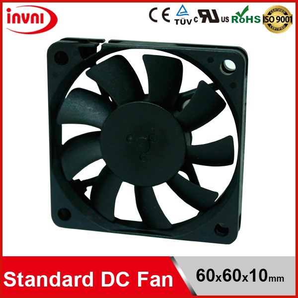 For Sunon MagLev MB60101V2-000U-G99 60x 10mm 12v Vapo Bearing Cooling Fan 3 pin