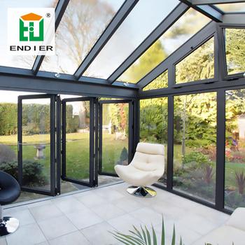 Outdoor All Season Sun Room Extension Ideas Garden House Sunroom