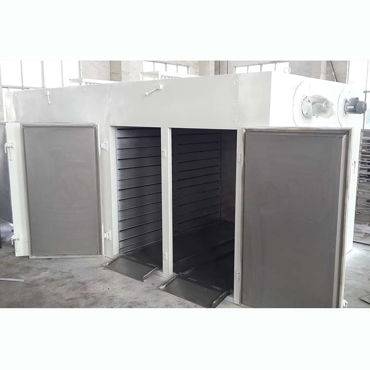 CT-C-IV Hot Air Circulating Industrial Food Drying Machine for Drying Mango
