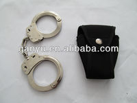 police handcuff/manacles
