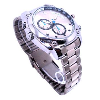 New Arrvial Hd 1080p Video Ir Night Vision Spy Watch,Wrist Spy ...