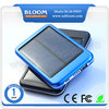 Grid universal function handy solar charger