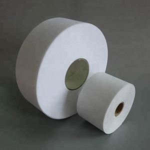 Best Selling Non woven Hair Removal Waxing Paper Strips Waxing Strip Rolls