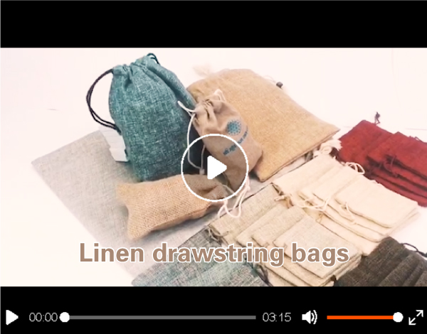Hot Sale High Quality Custom Made Scented Linen Embroidery Sachets Lavender Bags