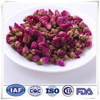 Pink Rose tea Bud Dried flower herbal tea cheap price rose green tea