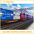 Cheapest professional Air Freight DDP train railway transport logistics service