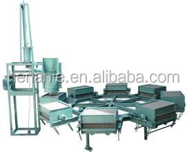 Dustless School Chalk Making Machine / Color Chalk Making Machine / Blackboard Chalk Making Machine