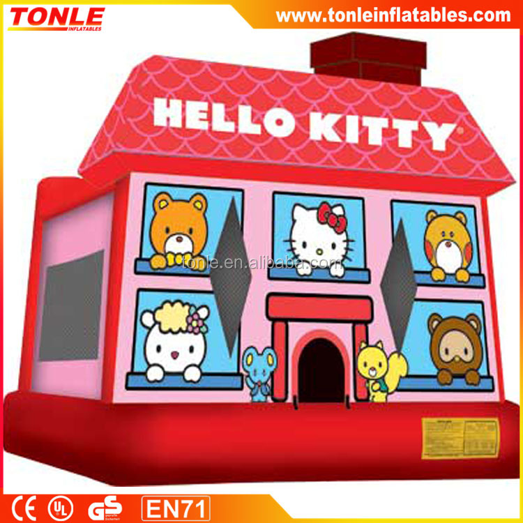 Hello Kitty Bounce House For Sale, Hello Kitty Bounce House For ...