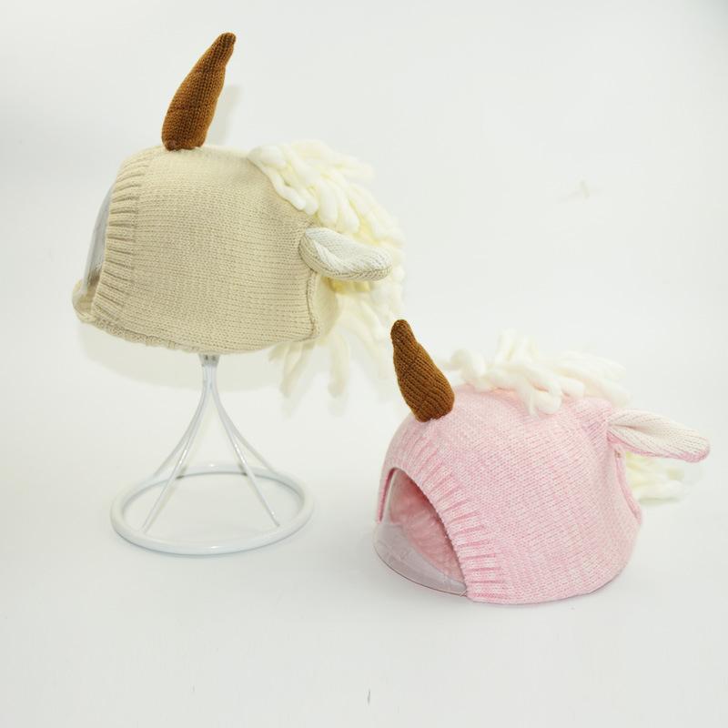 Bnaturalwell nuevo lindo suave gorros bebé niñas sombrero de cuidado ...