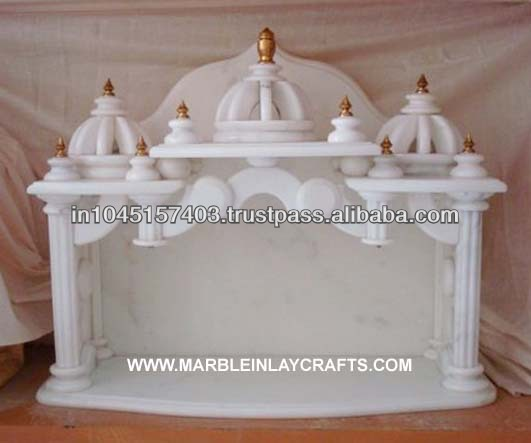 Exceptionnel Marble Temple Designs For Home   Buy Pure Indian Marble Temple,Mandir For  Pooja,Small Marble Temples Product On Alibaba.com