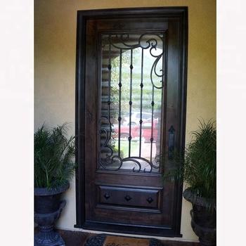 топ продажа ручной работы арт дизайн железная дверь кованая Buy художественный дизайн железной дверикованые железные двери для грилякованые